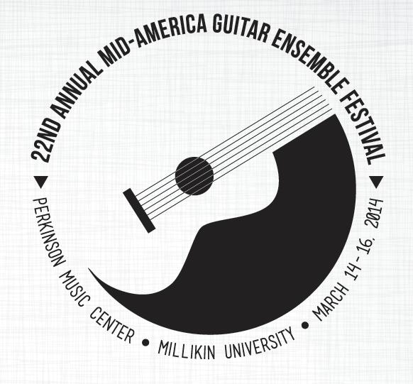 Mid-America Guitar Ensemble Festival
